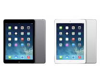 iPad Air(9.7インチ)タブレット